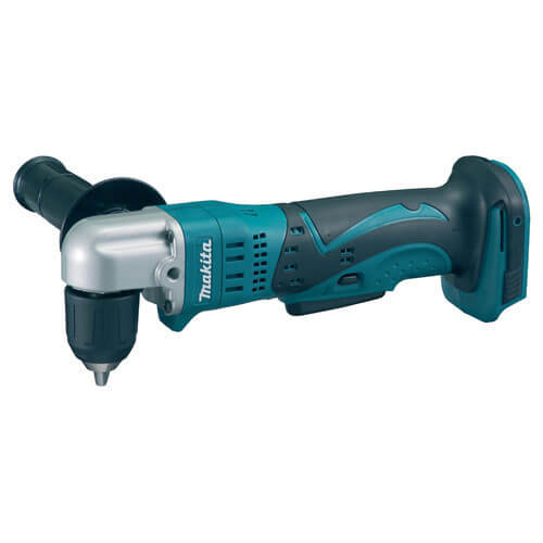 Makita DDA351Z 18v Cordless Angle Drill with Keyless Chuck without Battery Or Charger