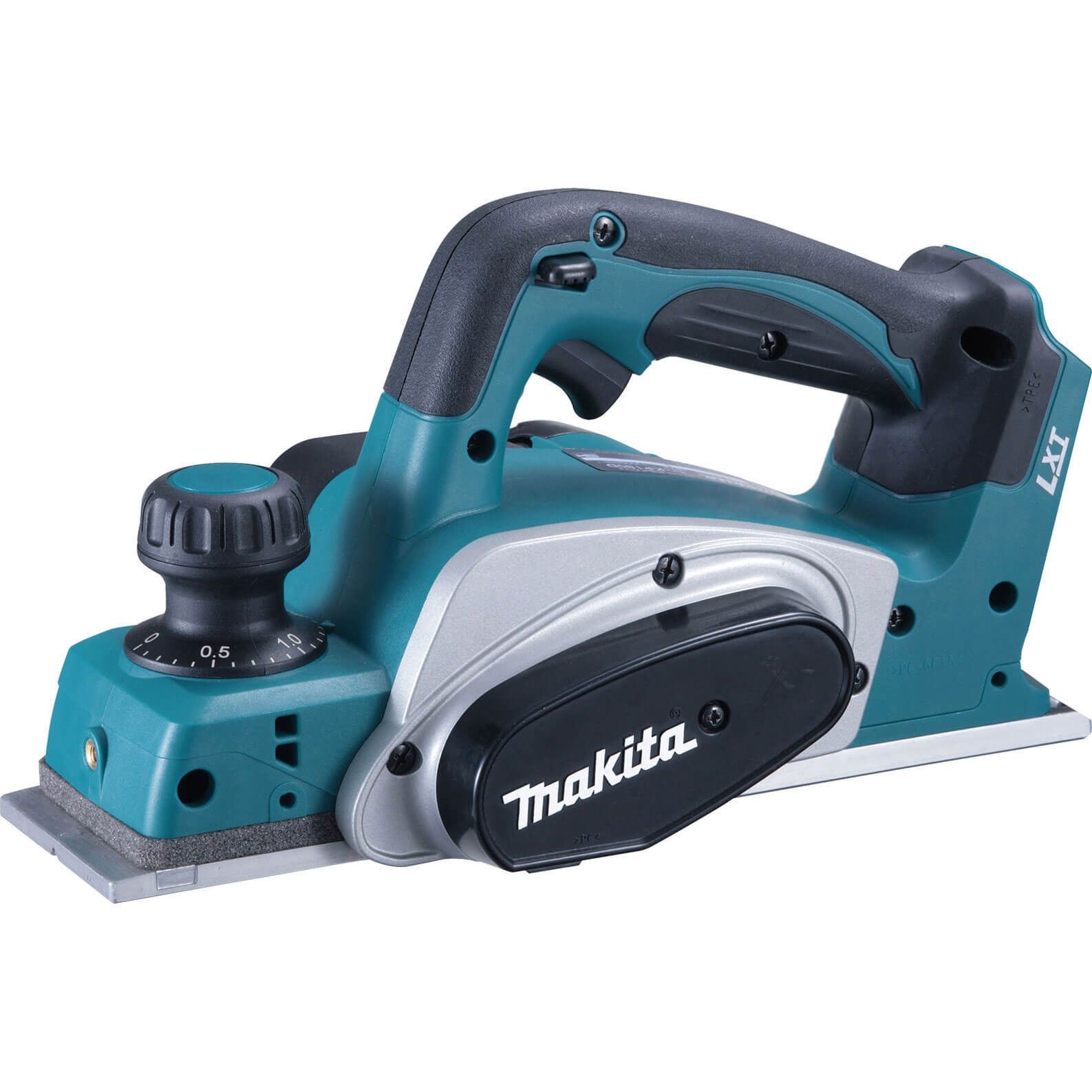 Makita BKP180Z LXT 18V Li-Ion Cordless Planer 82mm Width without Battery or Charger