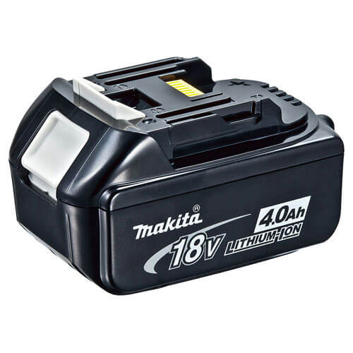 Image of Makita BL1840 18v Cordless Lithium Ion Battery 4ah for Makita Power Tools