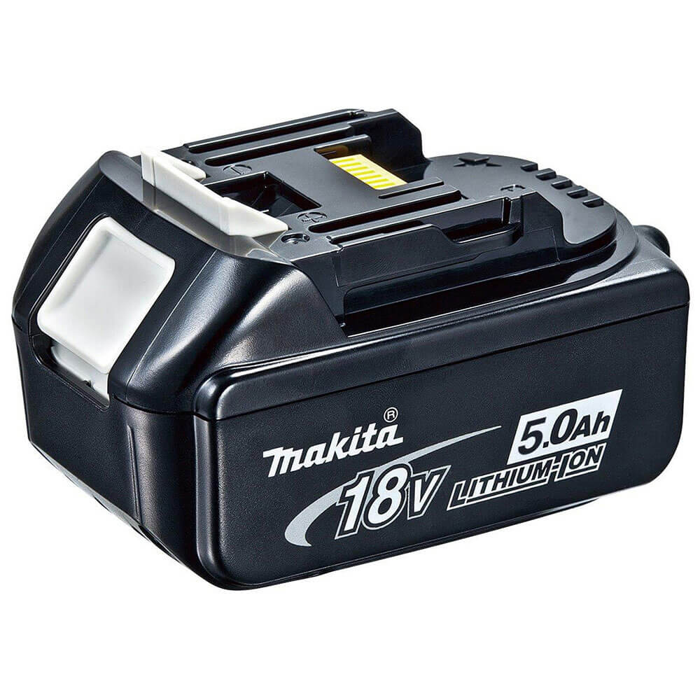 Image of Makita BL1850 18v Cordless Lithium Ion Battery 5ah for Makita Power Tools