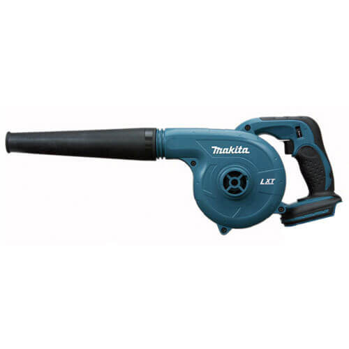 makita bub182z 18v cordless garden blower without battery