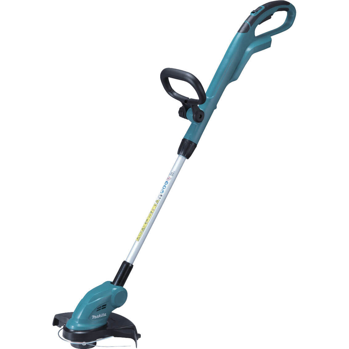 Makita DUR181Z 18v Cordless LXT Grass Trimmer without Battery or Charger