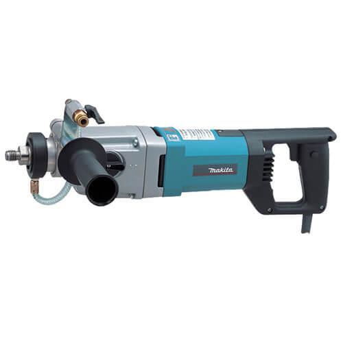 Makita DBM131 Heavy Duty Wet & Dry Diamond Core Drill 1500w 110v
