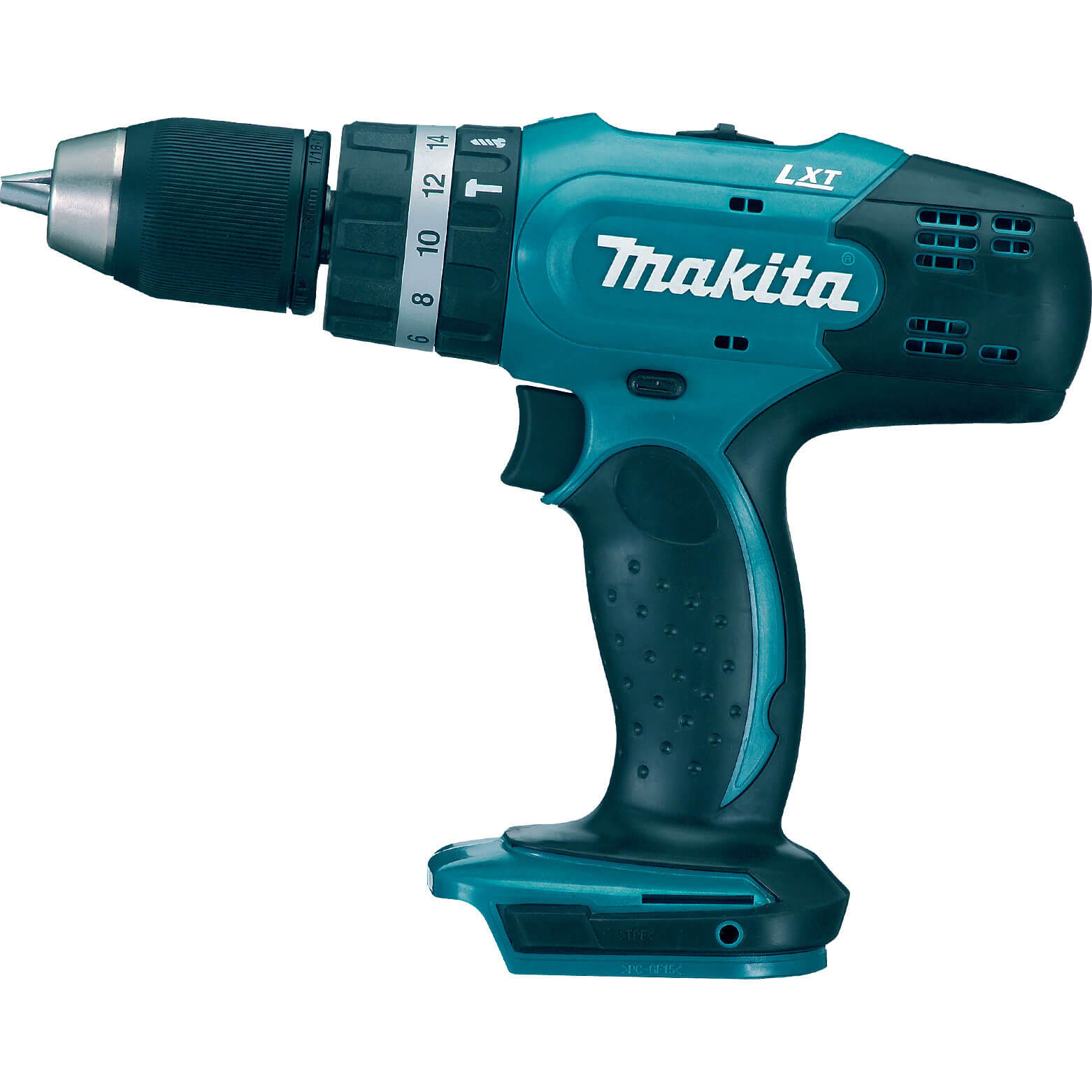 Makita DHP453Z 18v Cordless LXT Combi Drill without Battery or Charger
