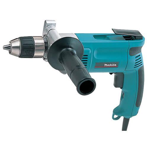 Makita DP4003 Rotary Drill + Keyless Chuck 750w 240v