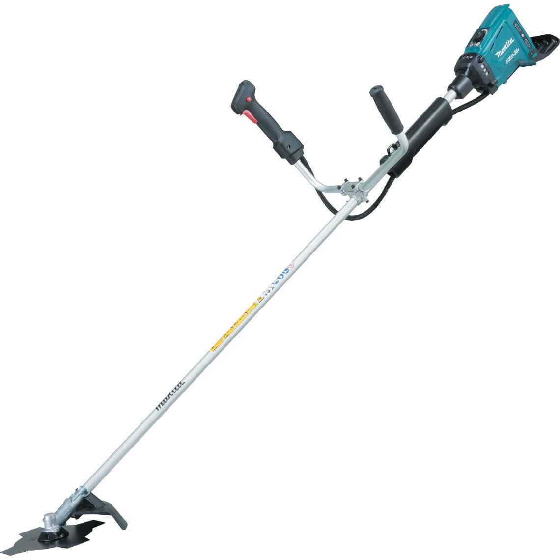 Makita DUR361UZ Twin 18v Cordless LXT Brush Cutter without Battery or Charger