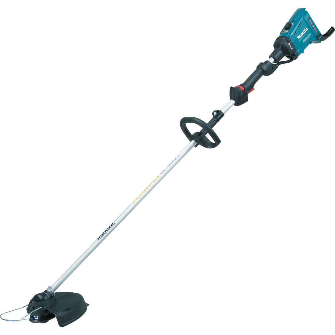 Makita DUR362LZ Twin 18v Cordless LXT Grass Trimmer without Battery or Charger