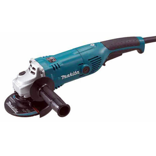 Makita GA5021 Angle Grinder 125mm Disc 1050w 240v