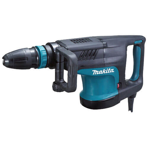 Makita HM1203C SDS Max Demolition Hammer Drill 1500w 240v