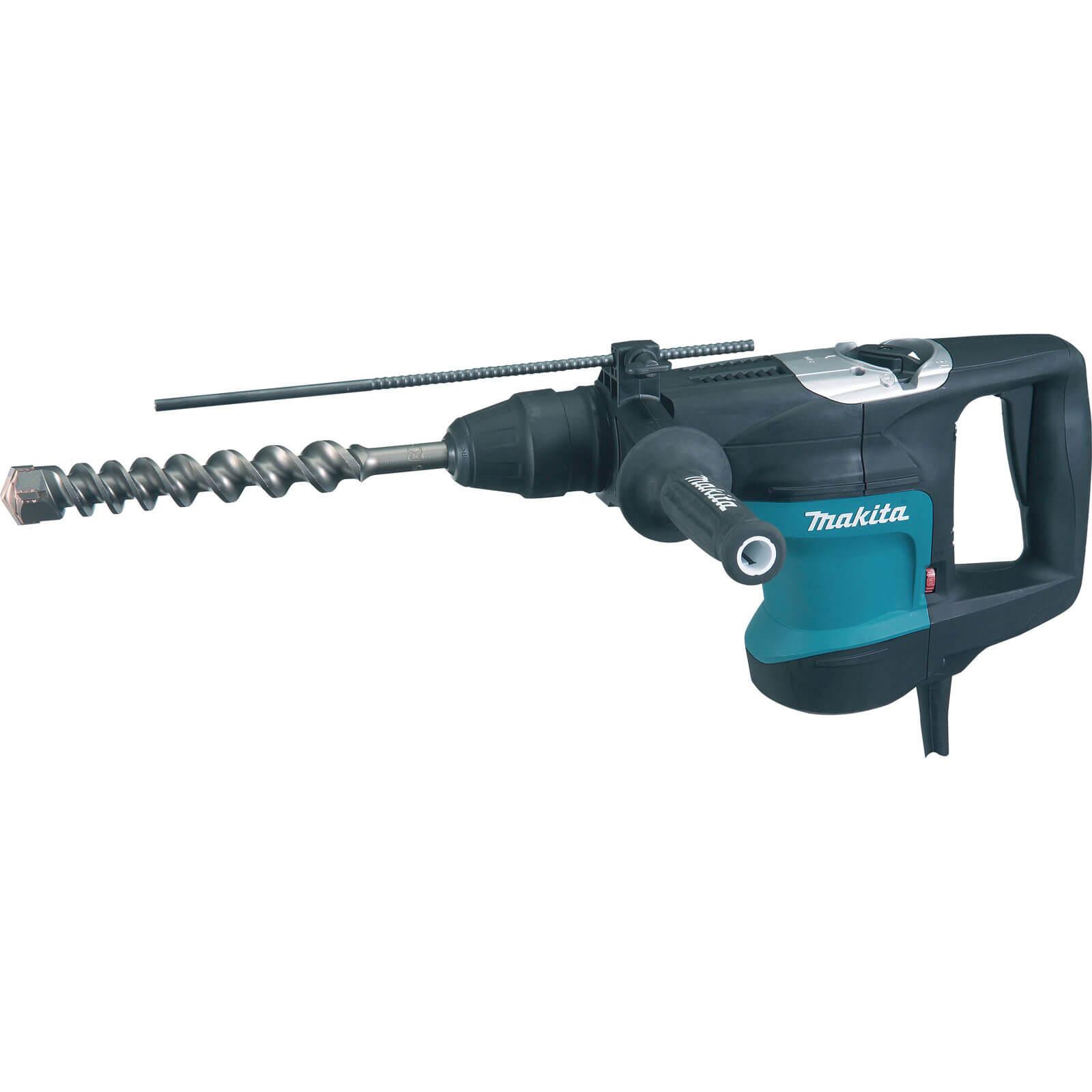 Makita HR3540C SDS Max Rotary Hammer Drill 850w 240v