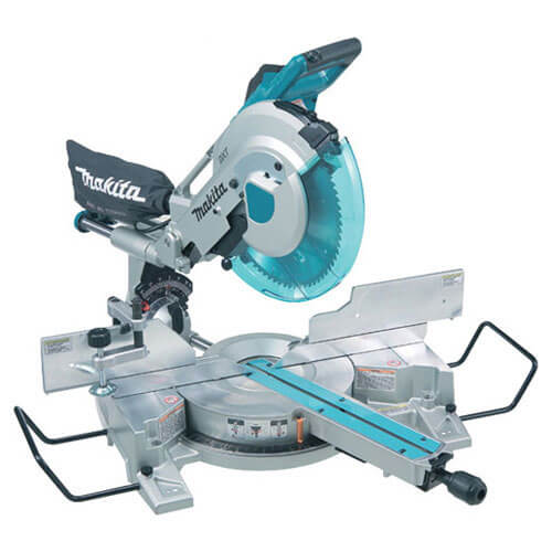 Makita LS1216 305mm Slide Compound Mitre Saw 1650w 240v