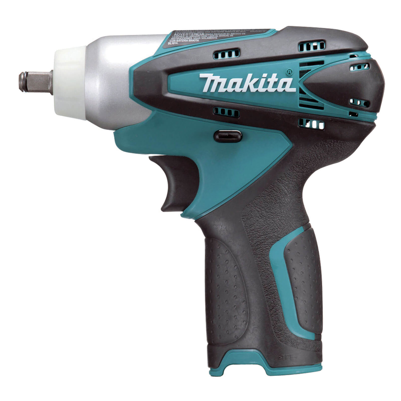 Makita TW100DZ 10.8V Li-Ion Cordless 3/8´´ Impact Wrench without Battery Or Charger