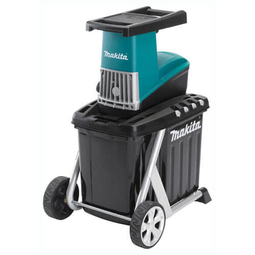 Makita UD2500 Electric Garden Shredder Max 45mm Capacity 2500w 240v