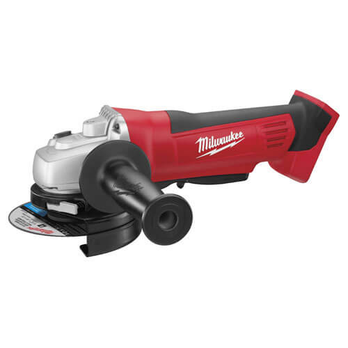 Milwaukee HD18AG 18v Cordless Angle Grinder without Battery or Charger