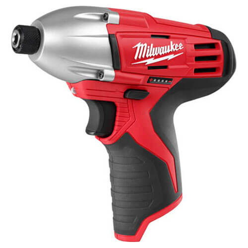 Milwaukee C12ID 12v Cordless Compact Impact Driver without Battery or Charger