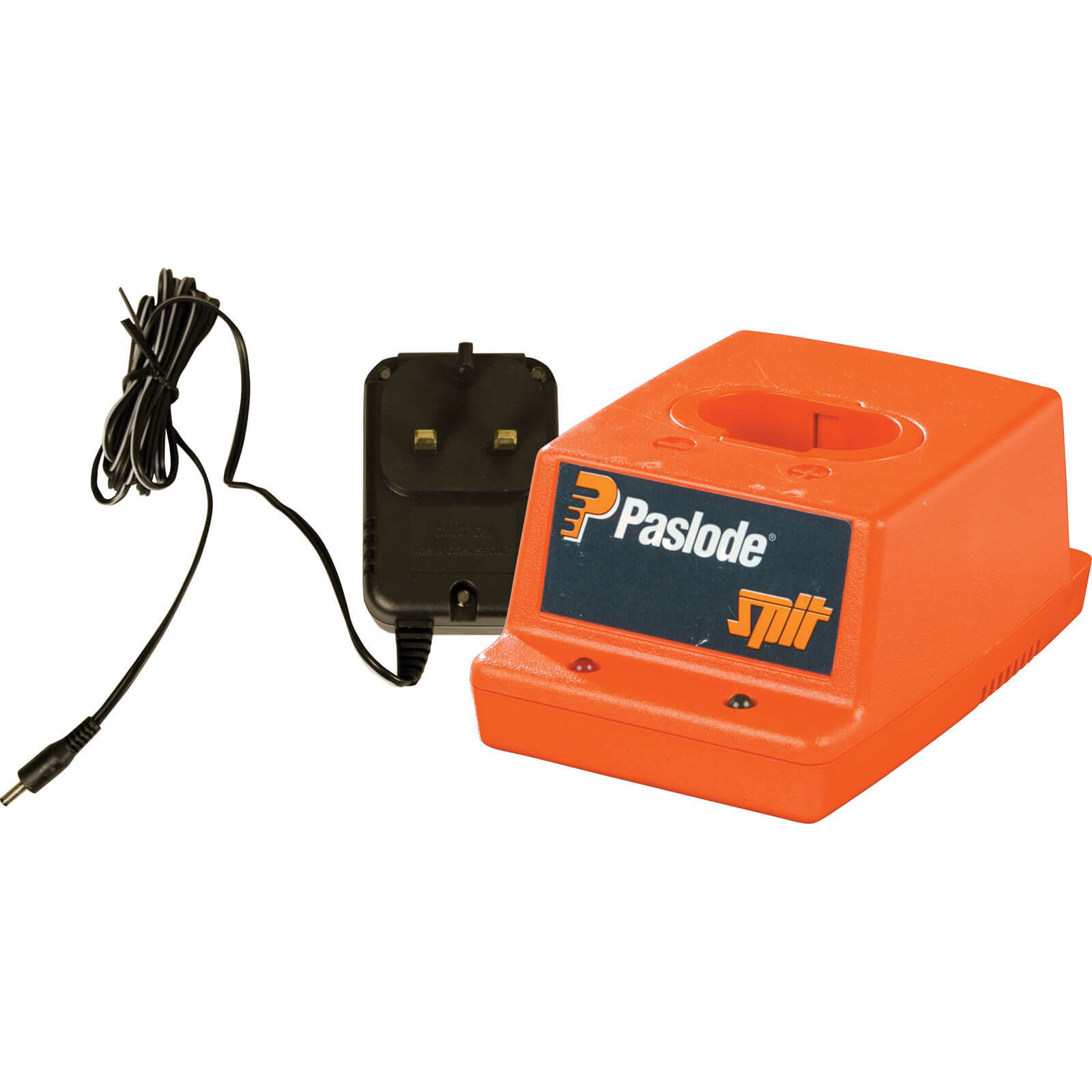 Battery Charger with AC / DC Adpator for