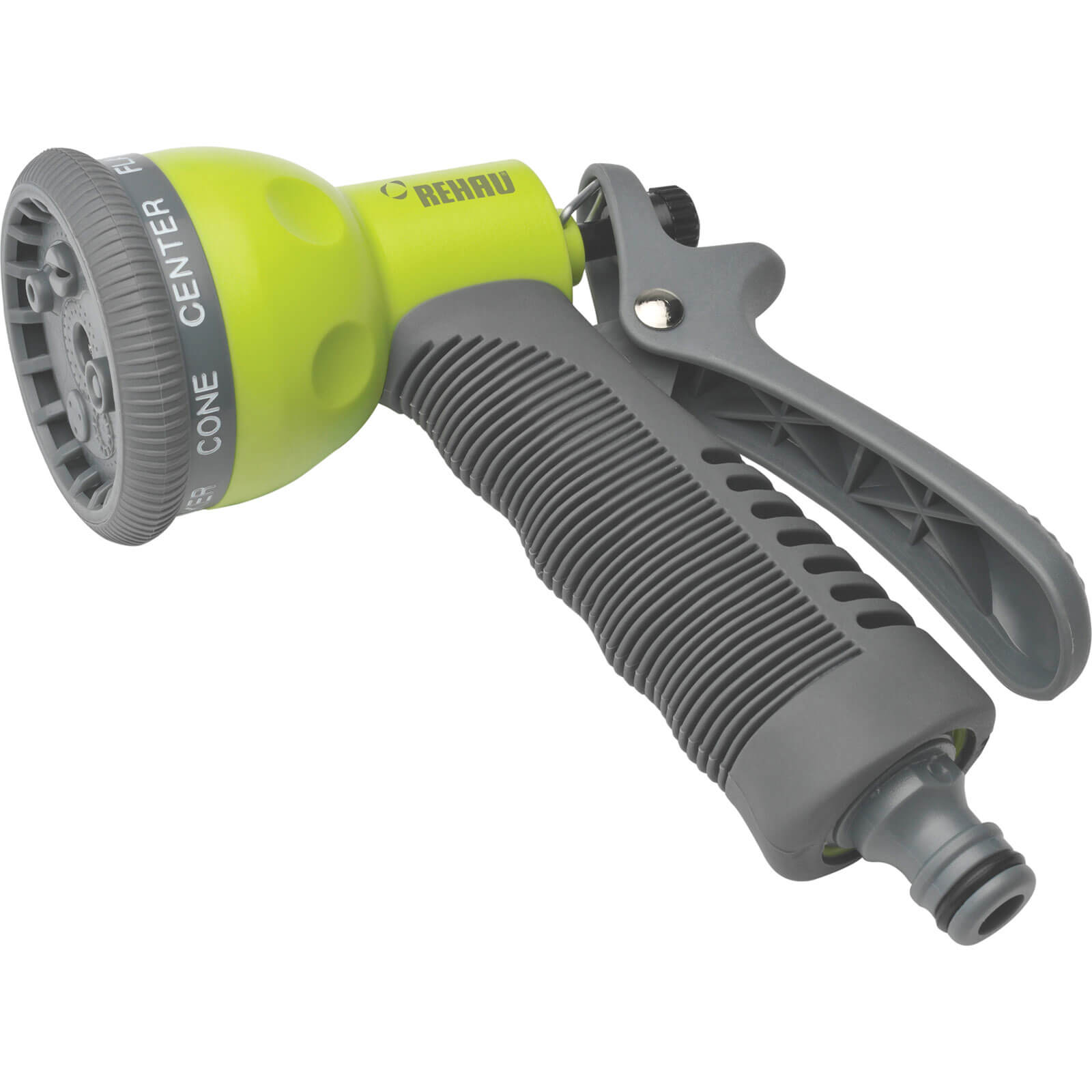 Rehau 7 Pattern Spray Gun