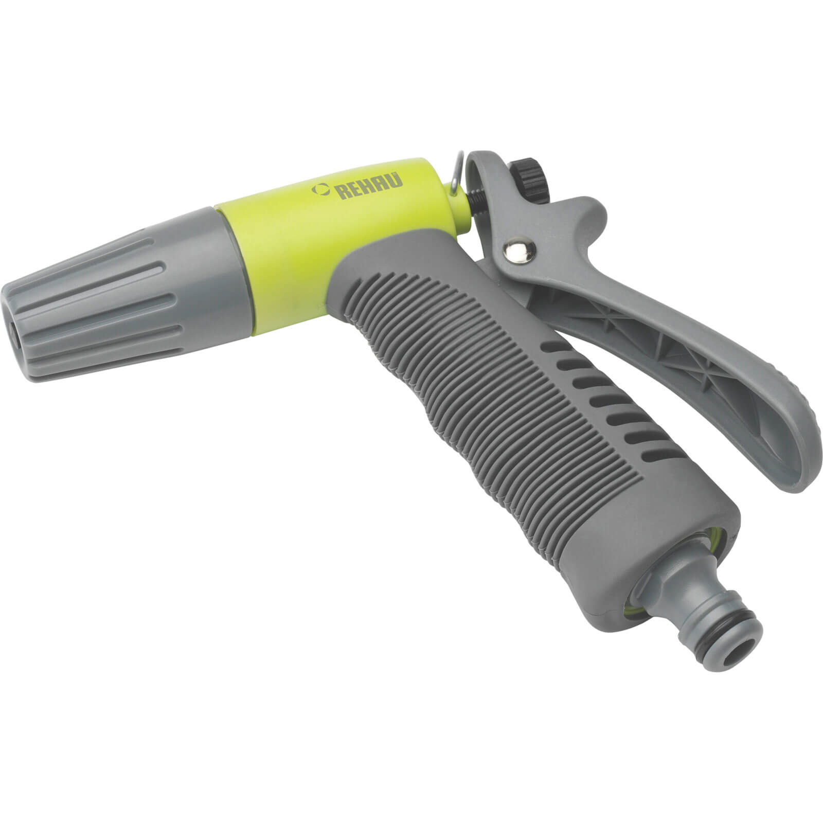 Rehau Adjustable Spray Gun