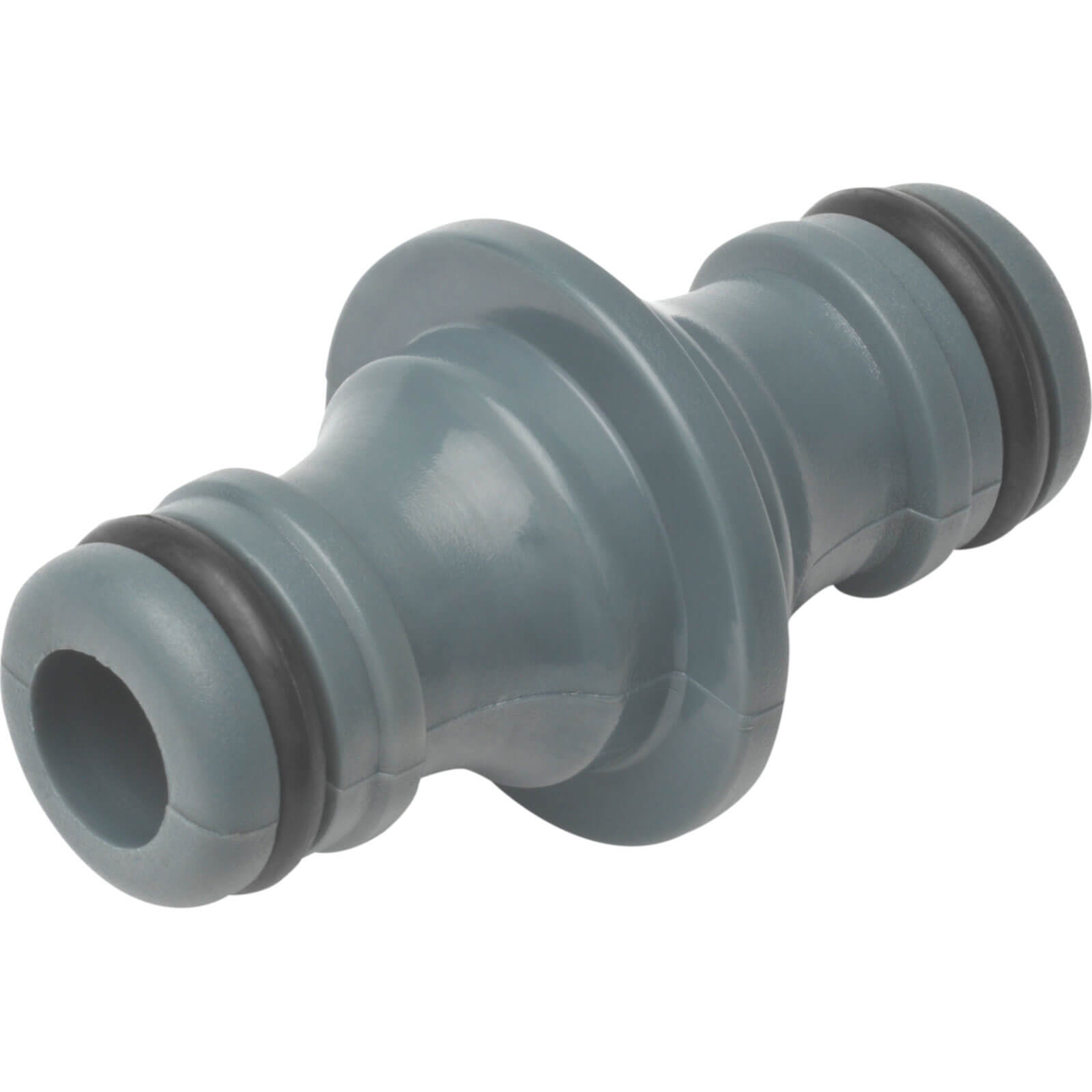 Rehau Double Male Connector
