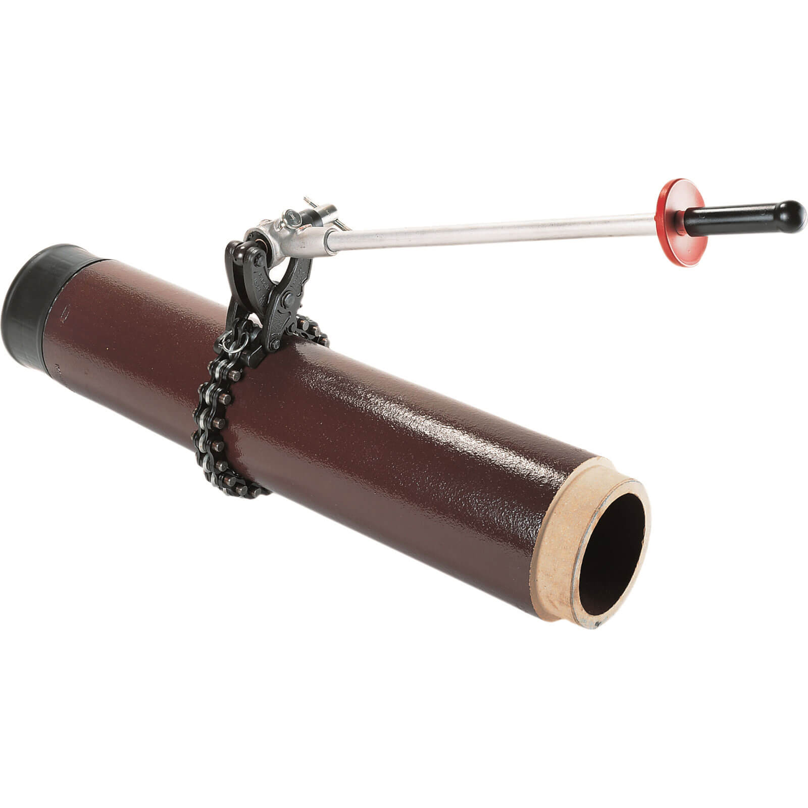 Ridgid Ratcheting Soil Pipe Cutter