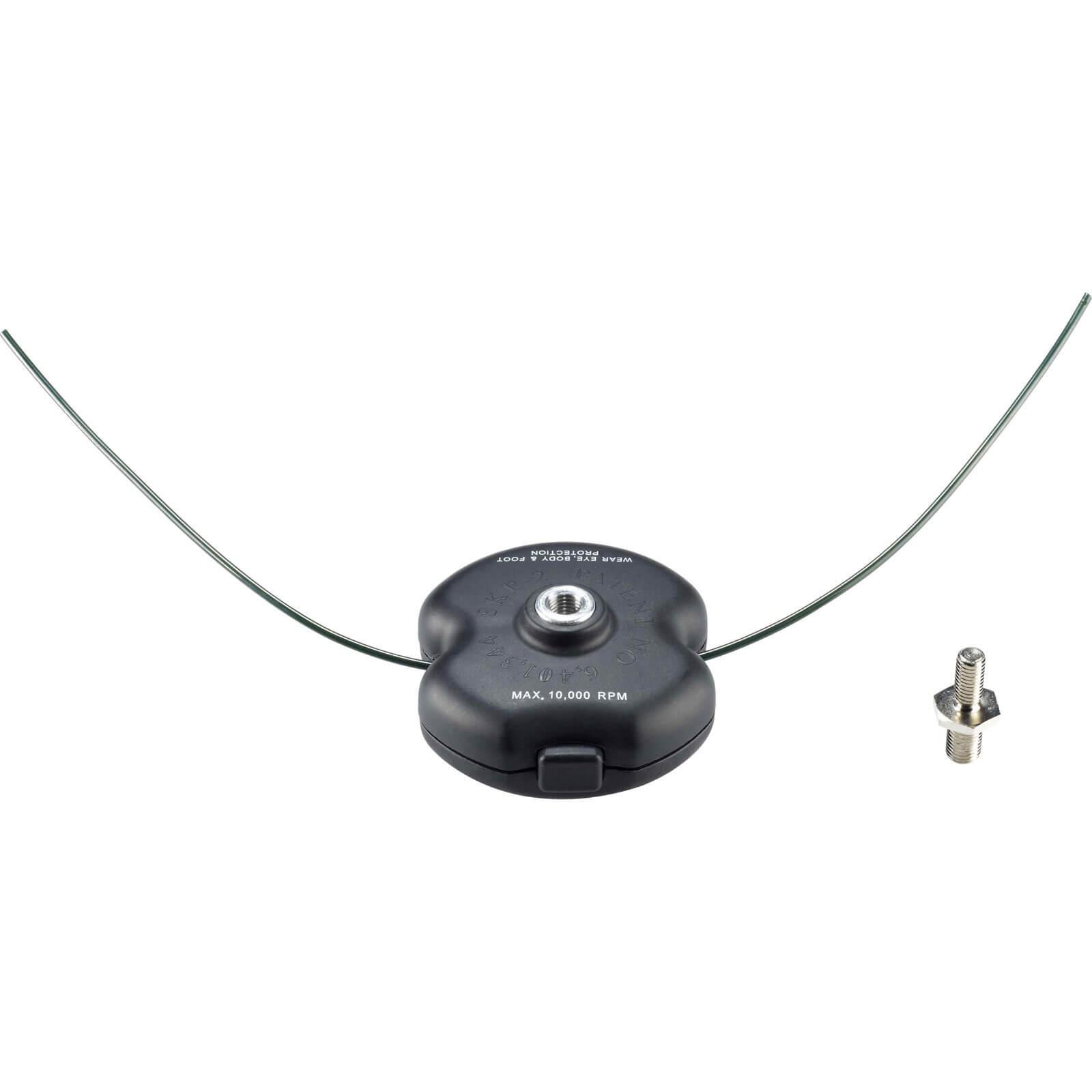 Ryobi RAC106 Easy Fit Head 10 x 2.7mm Lines for RBC52FSB, RBS52SB & RBS40SB Brush Cutters