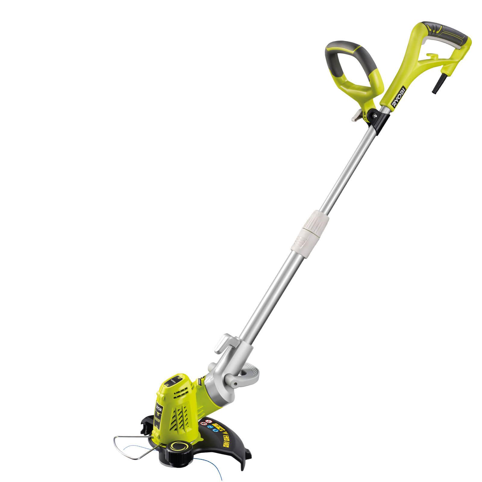 Ryobi RLT6030 Electric Grass Trimmer & Edger 300mm Cut Width 600w 240v