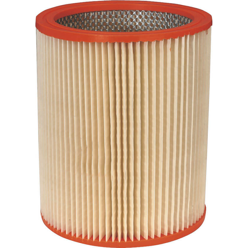 Sealey Cartridge Filter for PC80 & PC90P