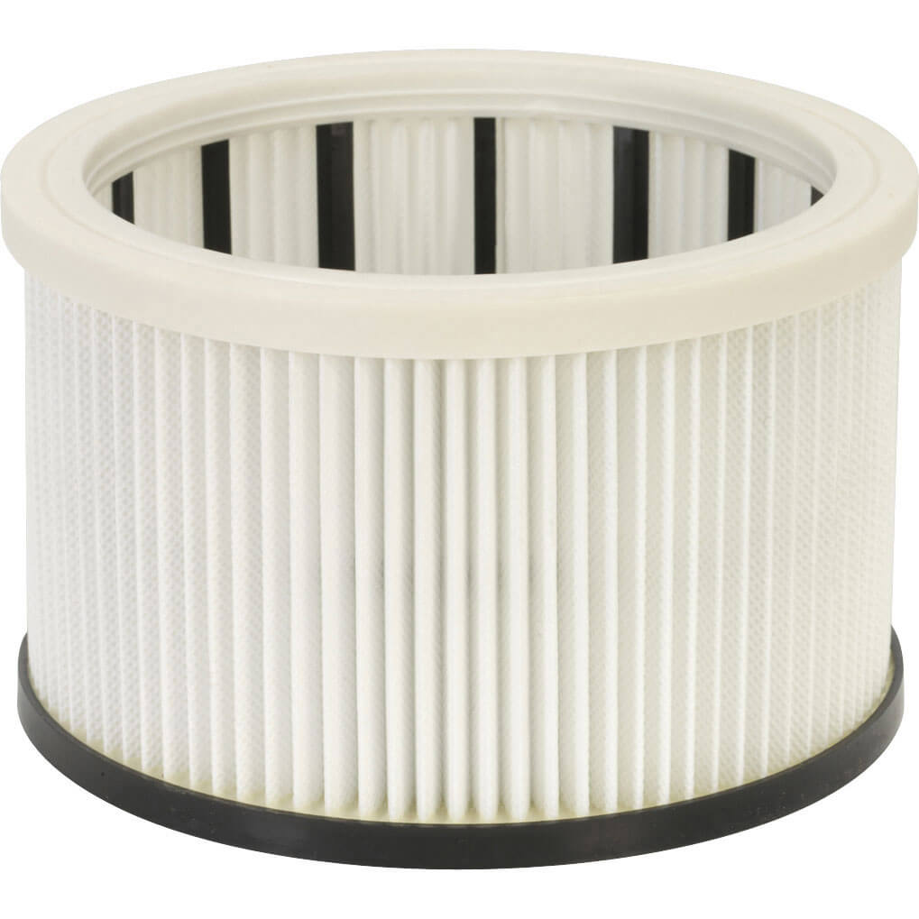 Sealey Cartridge Filter for DFS 55 Vacuum Cleaner
