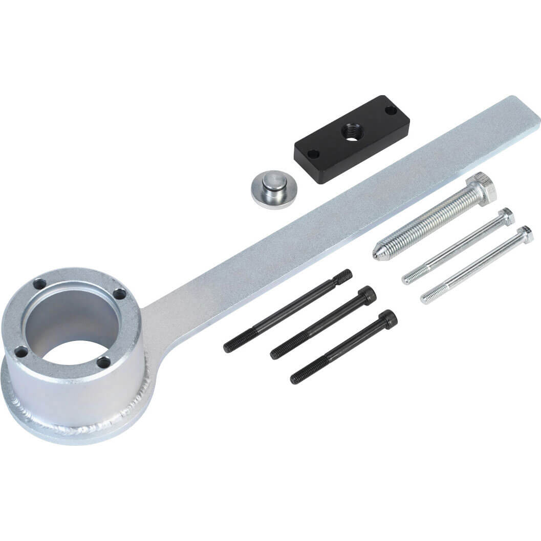 Sealey Crankshaft Pulley Removal / Install Set For Land