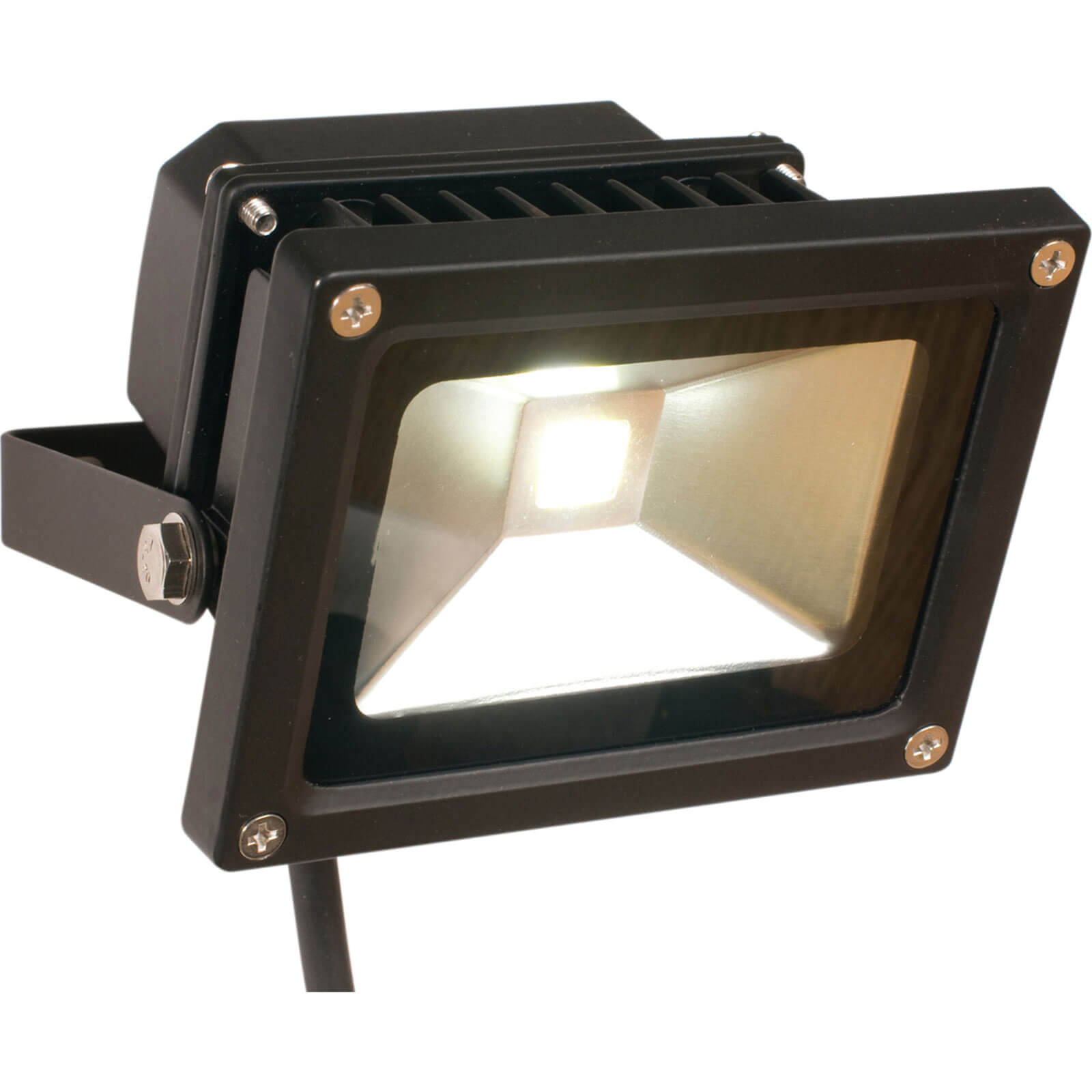 Image of SMJ LED Floodlight 10w 240v