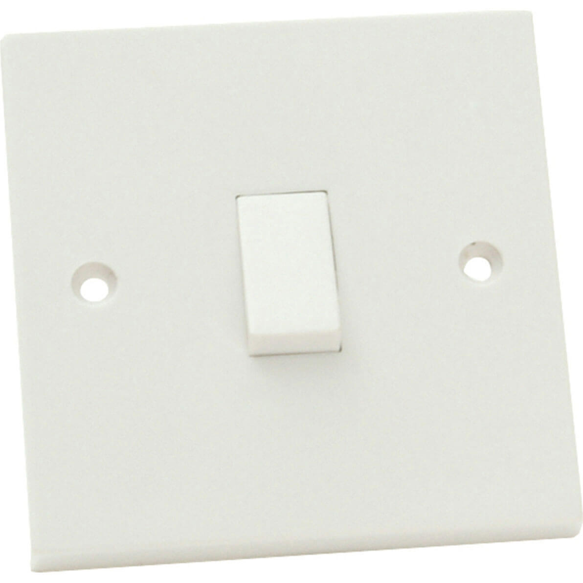 Smj 1 Gang 1 Way Light Switch