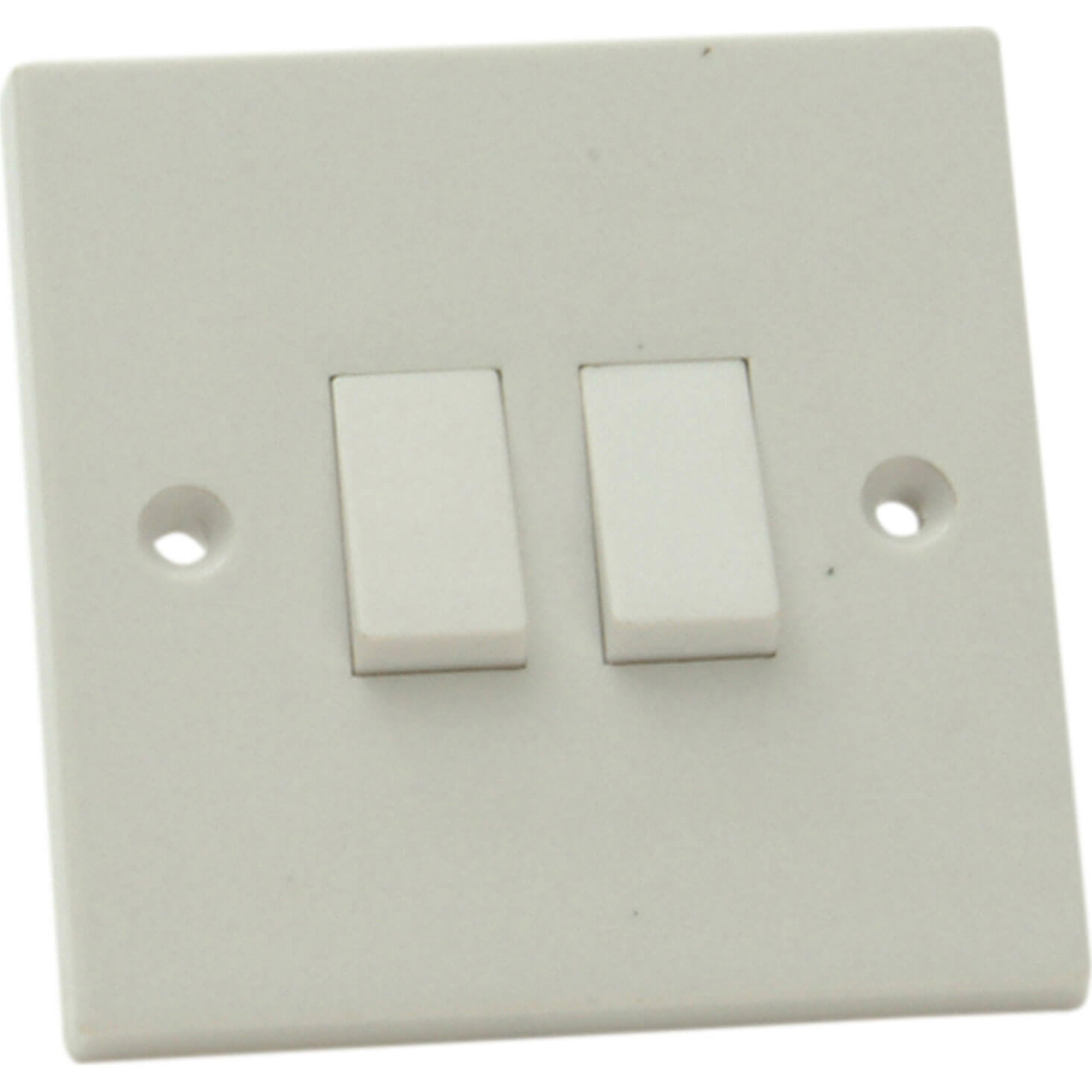 Smj 2 Gang 2 Way Light Switch