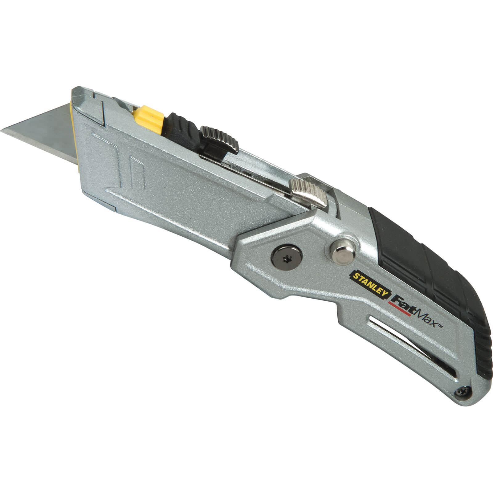 Stanley FatMax XTREME Folding Twin Blade Utiltiy Knife