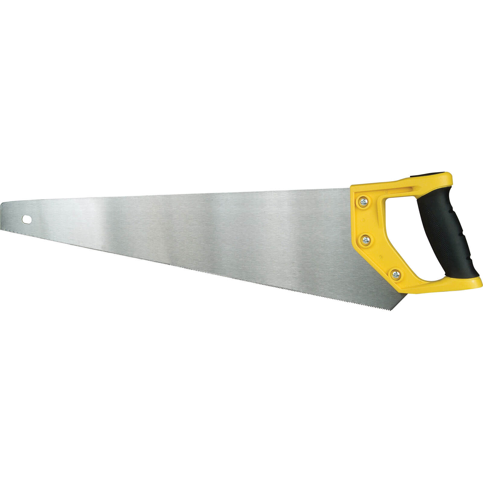 Stanley Wood Hand Saw 22