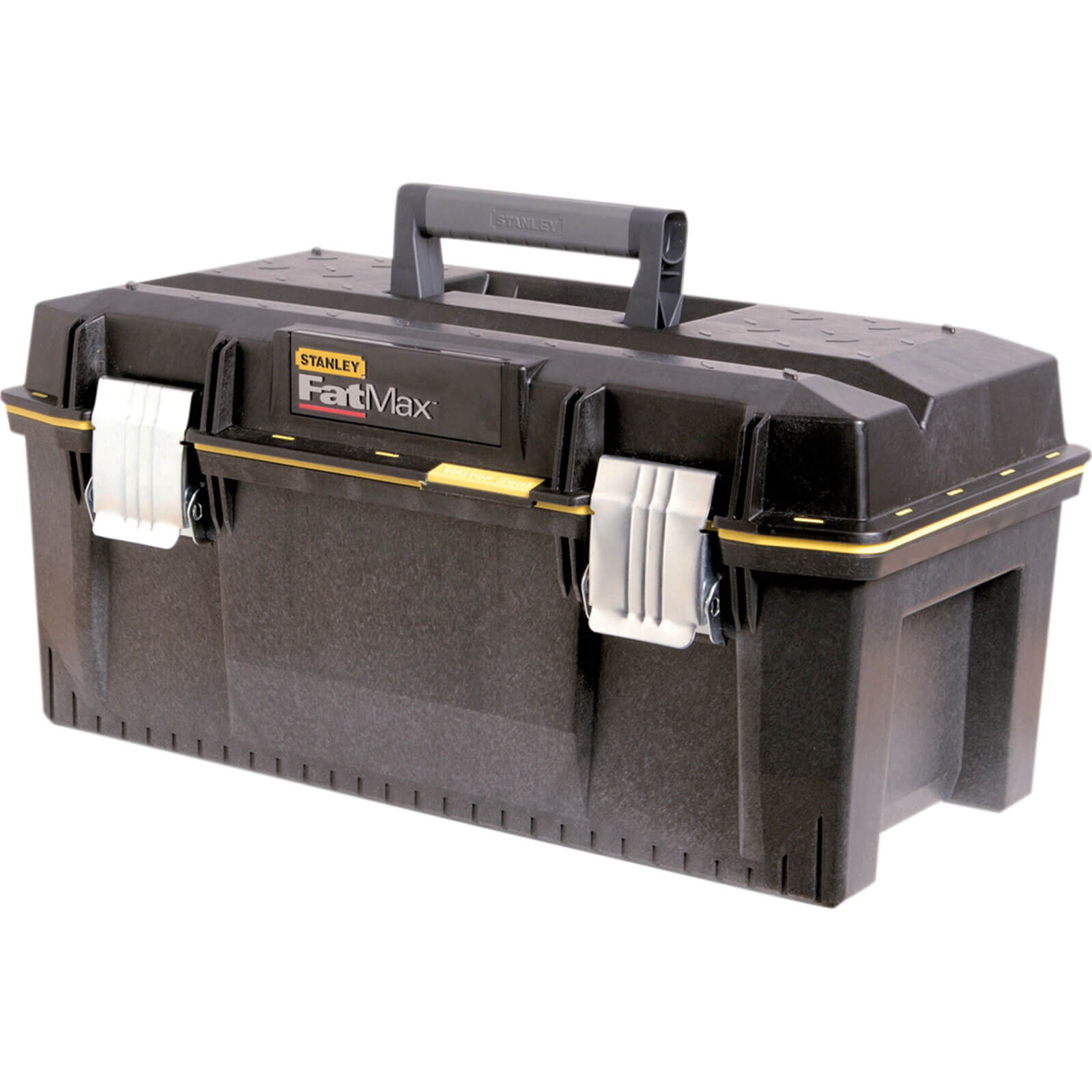 Stanley Fatmax Structural Foam Toolbox Black 583mm / 23