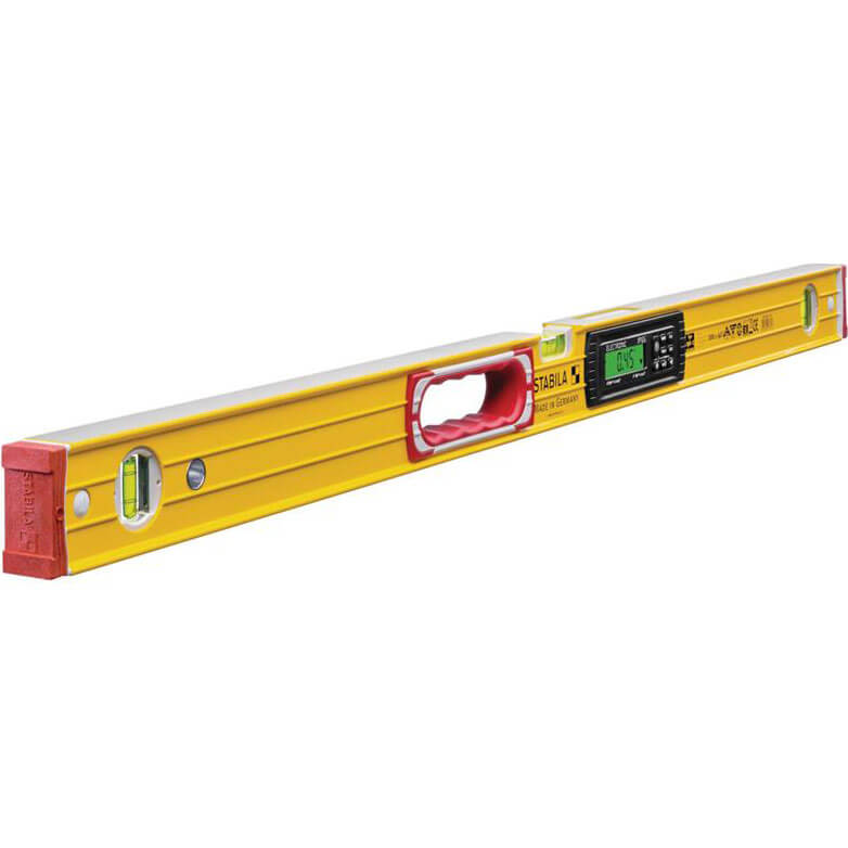 Stabila 196-2 Electronic Level 80Cm 16385