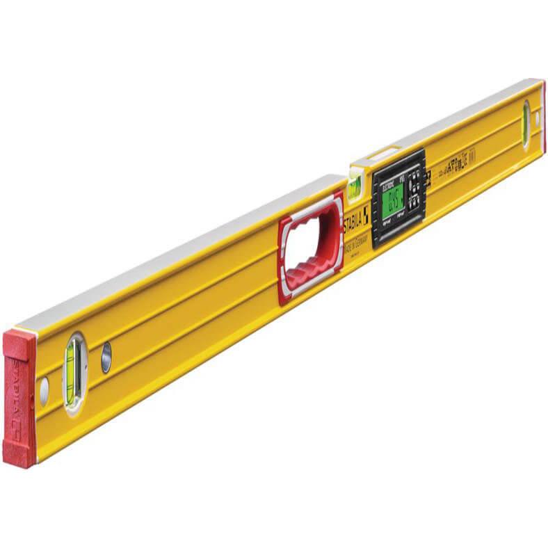 Stabila 196-2 Electronic Level 120Cm 16387