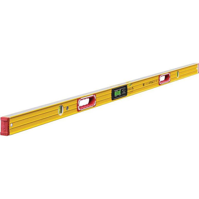 Stabila 196-2 Electronic Level 180cm