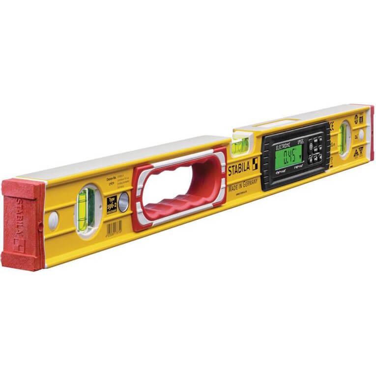 Stabila 196-2 Electronic Level 40Cm 16384
