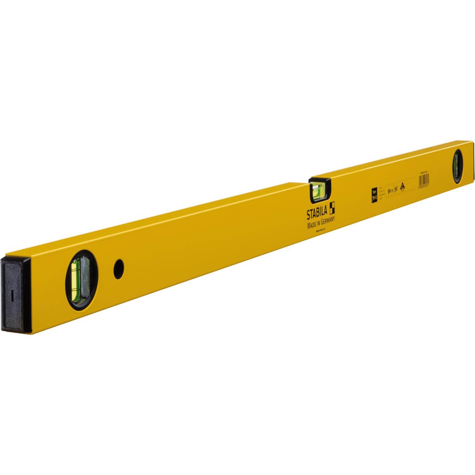 Stabila 70-2 3 Vial Spirit Level 80cm / 32