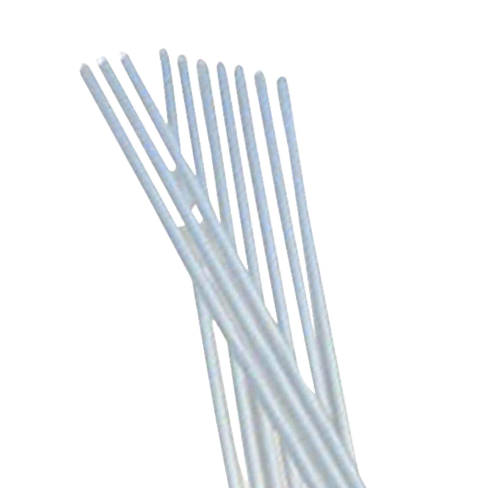 Steinel Clear Welding Rod Rigid PVC for Heat Guns