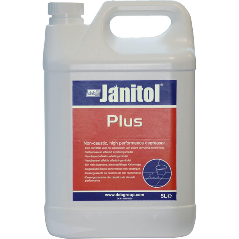 Swarfega Janitol Plus Degreaser 5L