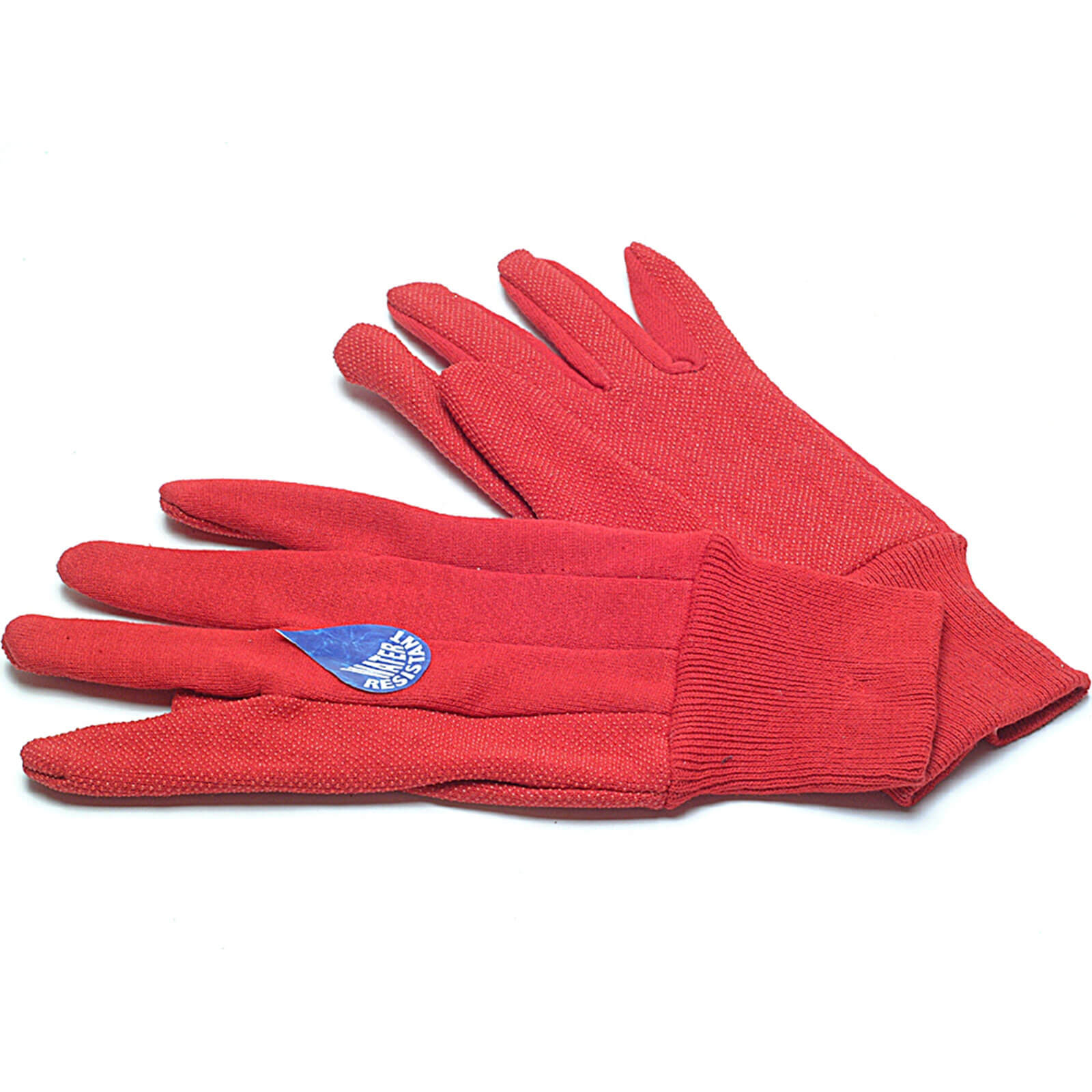 Town & Country Tgl101 Jersey Extra Grip Gloves