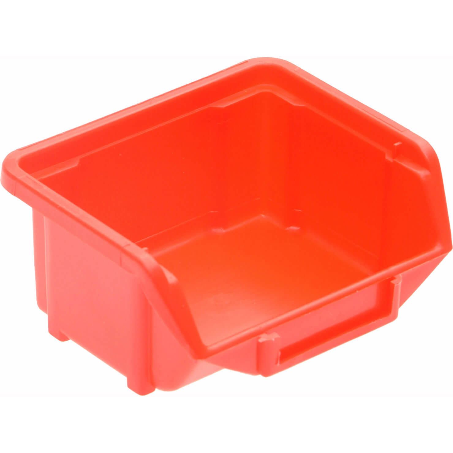 Terry Te110 Red Ecobox W109 x D100 x H53mm