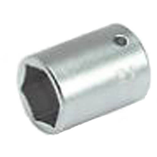 "Britool Dhm4 1/4"" Drive 4mm Hex Socket"