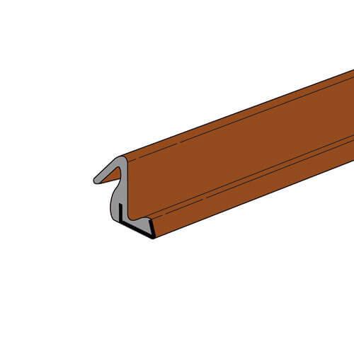 Trend Aquamac 21 Brown 10M (Weatherseal / Aquamac-Brown)