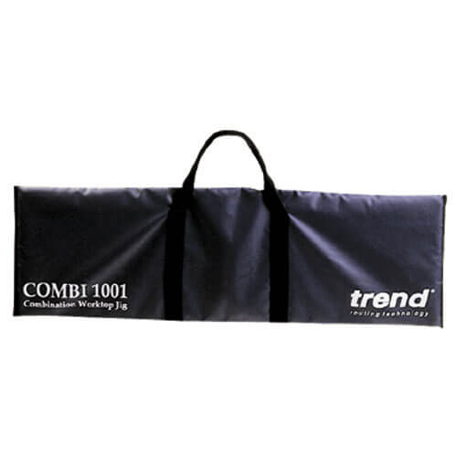 Trend Combi 65 Carry Case (Combi Worktop Jigs Worktop Jig Accesories)