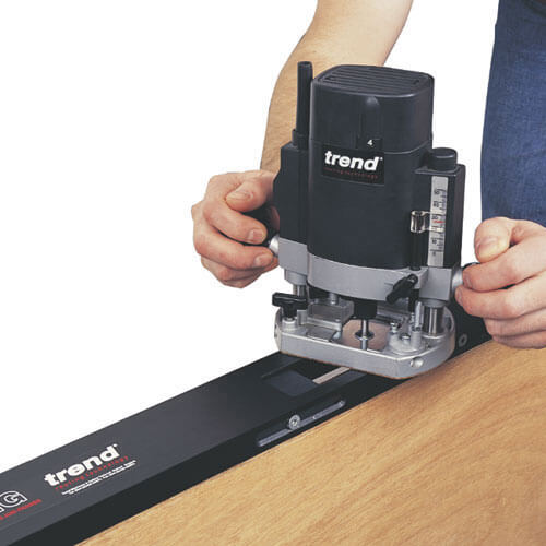 Trend Hinge Jig For Doors And Frames