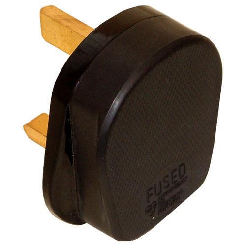 13amp 3 Pin Impact Resistant 240v Plug