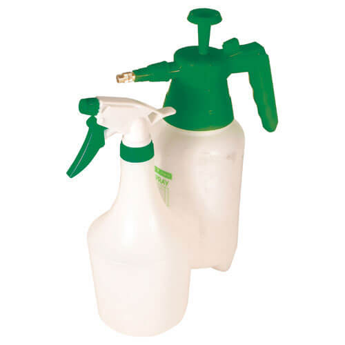 1 Litre Water Pressure Sprayer